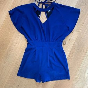 ASOS Jumpsuit Size Medium